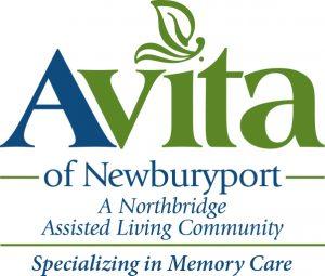 Avita Memory Care logo