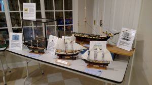 Merrimack Ship Model Club