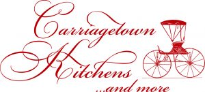 Carriage Town Kitchens Logo large