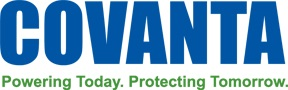 This image has an empty alt attribute; its file name is covanta-blue-logo.jpg